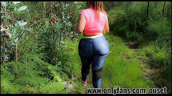I escaped to the mountains to fuck my husband's brother and the neighbors almost discovered us. Join our fan club at www.onlyfans.com/ouset