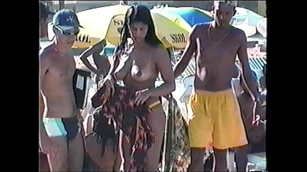 Know, Bitches nude at carnival share your