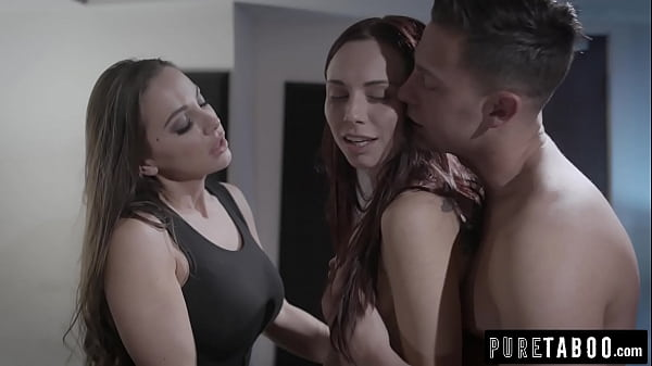Struggling Musician Abigail Mac Agrees to FFM T...