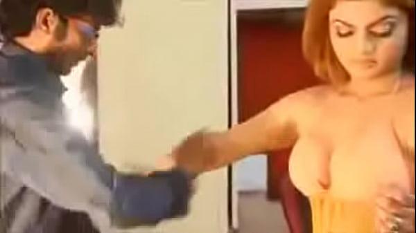 Makeup man and Indian Actress Thumb