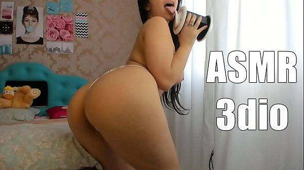 POV ASMR Erotic 3dio Joi PUNHETA CONTROLADA JERK OFF INSTRUCTION Punheta Guiada