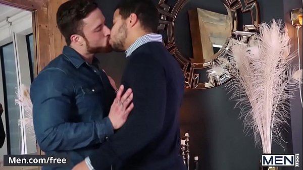 Men.com – (Jordan Levine, Kaden Alexander) – From A Pp To Z – Drill My Hole