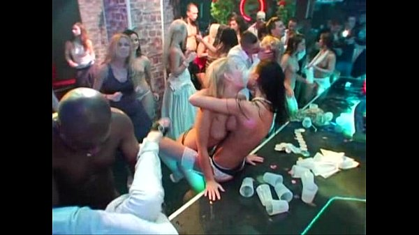 Drunk sex orgy bride bang 2008