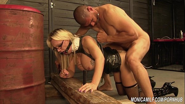 analyze norwegian monicamilf - anal punishment