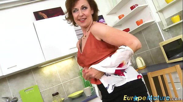EuropeMaturE Solo Ladies Footage Compilation