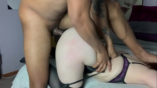 Purple Love PART 2 • Amateur JayJadeMoon