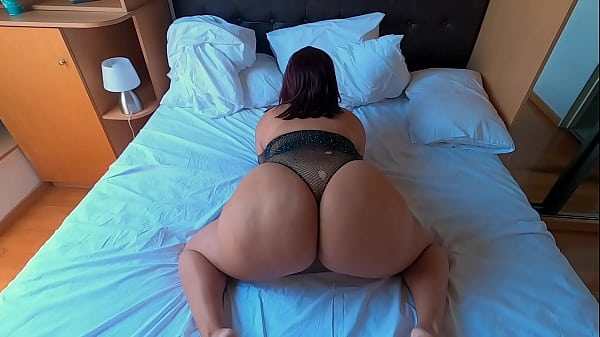Thick Latina Milf Cheating On Her Hubby With He...