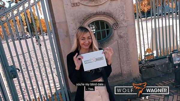 Sweet LOLA SHINE enjoys getting turned into a Berlin jock's cum dumpster!▁▃▅▆ WOLF WAGNER DATE ▆▅▃▁ wolfwagner.date