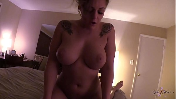 Cheating MILF Neighbor Blackmailed Part 4