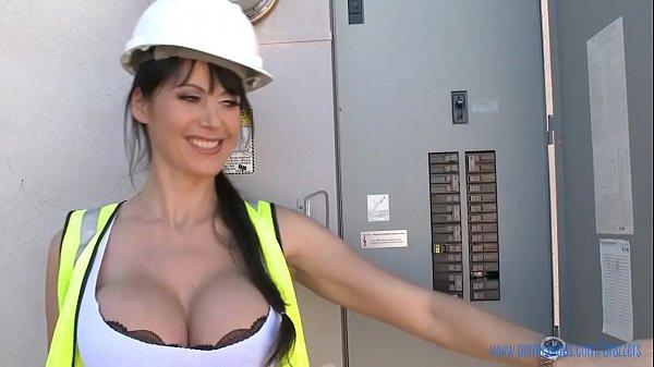 Big Tits in Uniform - Compilation - Aletta Ocean, Isis Taylor, Jayden Jaymes