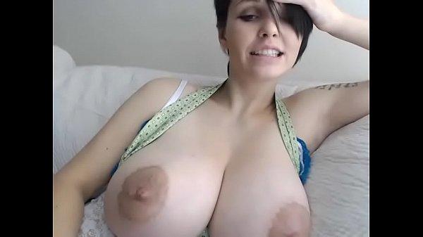 Видео секс с красивой короткостриженой