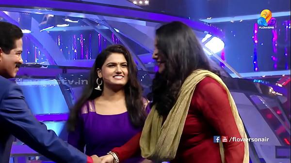 Mallu Serial Actress Althara-Remya Krishnan Thumb
