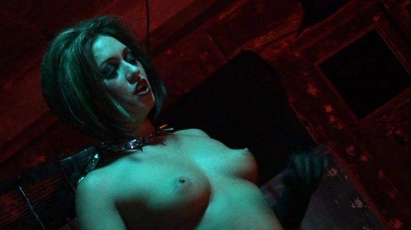Harmony - Underworld - scene 2 pussy vagina asshole penetration girls