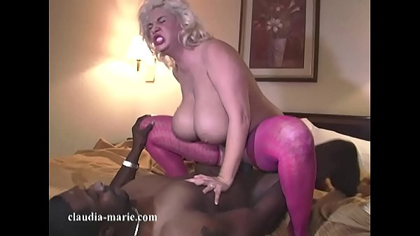 Saggy Tit Bubble Butt Claudia Marie Ravaged By ...