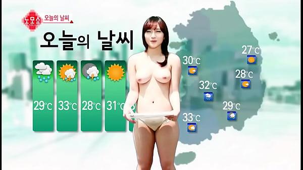 Korea Weather Thumb