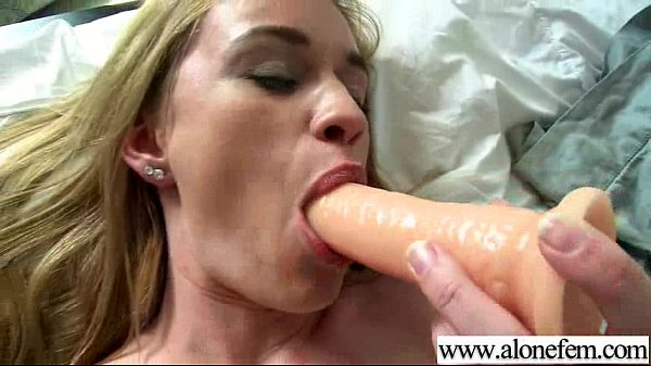 Pleasure To Orgasm With Sex Toys For Sexy Girl movie-27