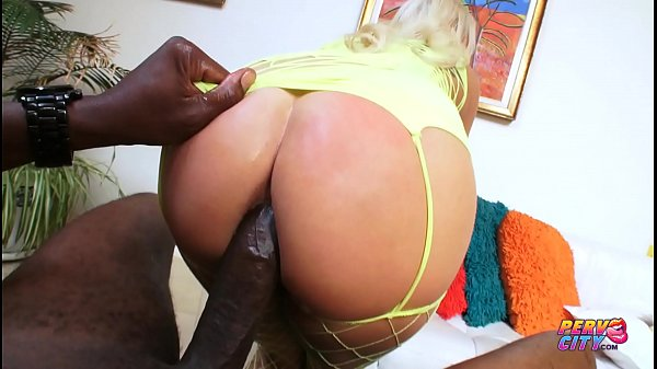 PervCity Big Tit Interracial Anal Slut Kenzie T...