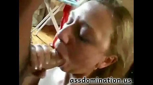 Wife gets ass fucked from assdomination.us Thumb