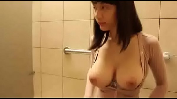 Lovely Chick with her Dildo in the bathroom doing girls things