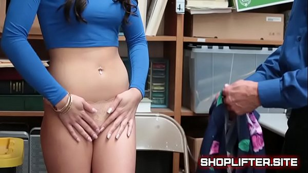 Case No 5849684 Shoplyfter Taylor May