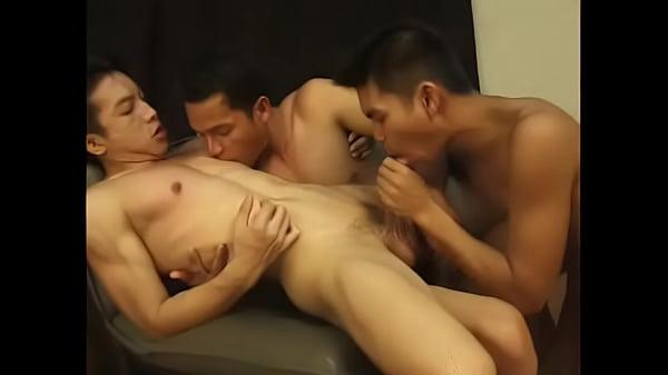 Amateur asian anal sex