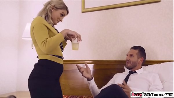 Stewardess squirts after getting analed Thumb