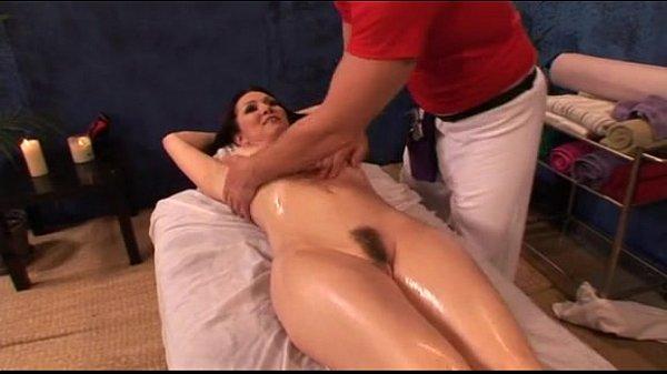 Milf massage xvideos