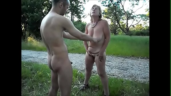 Suzisoumise public masturbation in front of a client in Lisbon Thumb