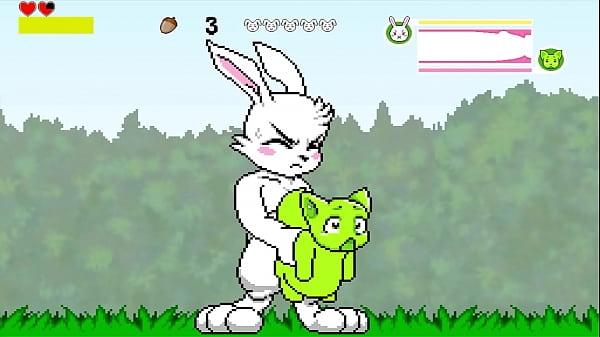 Naughty rabbit (beta) Thumb