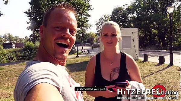 Blonde TEEN MILF ▲ MIA BITCH ▲ Fucked OUTDOORS in BERLIN! HITZEFREI.dating