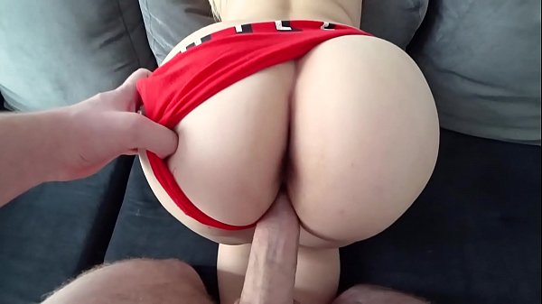 Fucking step sister with big ass
