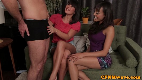 Dom Stephanie Blows deep throating