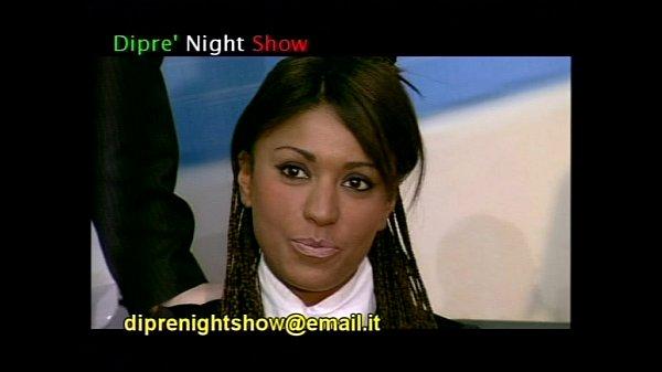 DIPRE' NIGHT SHOW: prima puntata, edizione PRIMA FREE