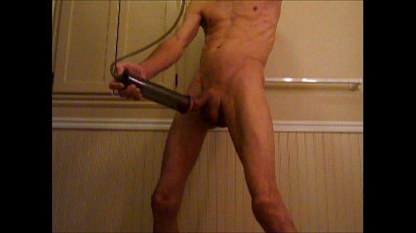 pumped penis pics