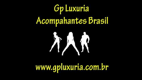 Acompanhantes Itajaí SC Gpluxuria.com.br