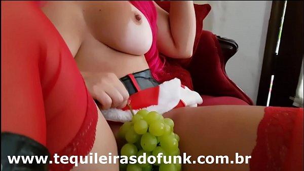 Débora Fantine - Making Off - Especial de Natal Thumb