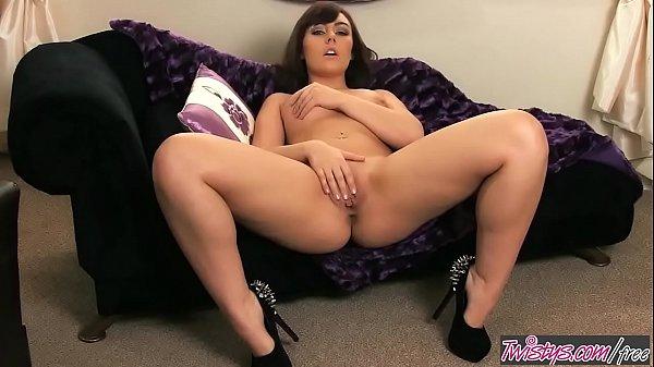 Twistys - (Kacie James) starring at A Taste Of ...