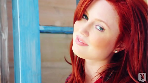 Mash-Up Monday Best of Redheads Vol. 1