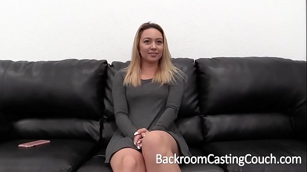 Cute Blonde Fucked Good and Creampie Thumb
