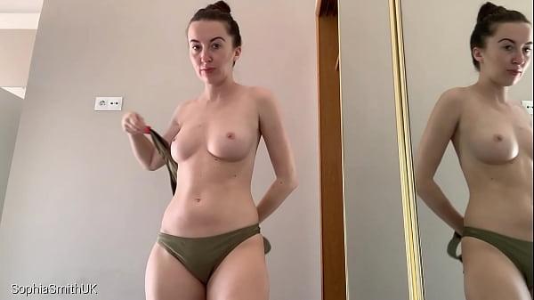 סרטי סקס Your Hairy Armpit GF Teases You