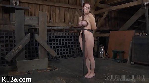 Sadomasochism bondage tube