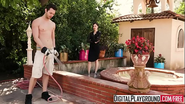 DigitalPlayground - Tending The Bush Thumb