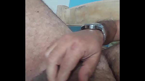 Small Dick cheio de tesão.