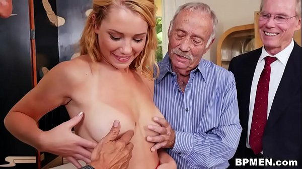 Raylin Ann Gets Gangbaged By Old Men Thumb