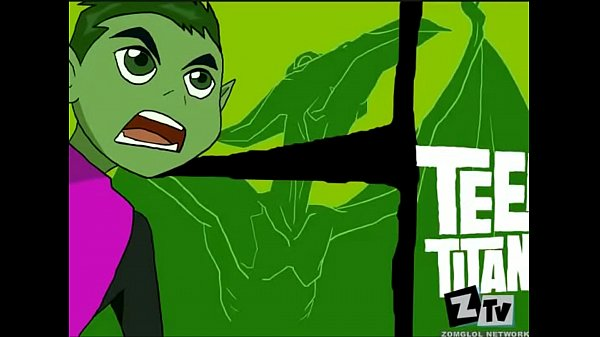 teen titans Thumb