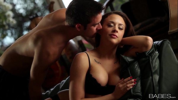 Babes.com - BLACK ANGEL - Chanel Preston Thumb
