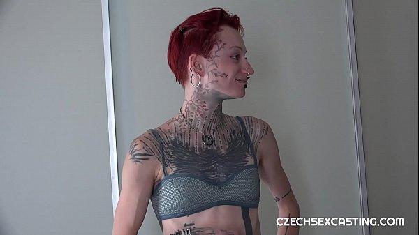 NEXT CZECH GIRL WANTS TO BE A MODEL