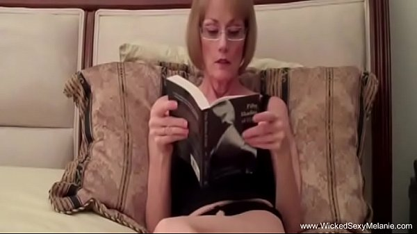 Grandma Handles Home Invasion With Sex