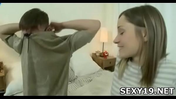 Сын снимает секс с мамой