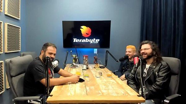 Flow Podcast #04 | Primo Panda e André Meister pt.2